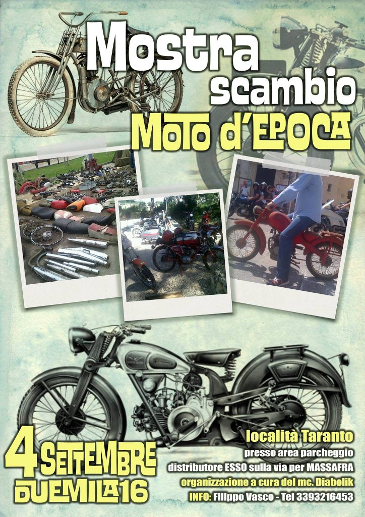 mostrascambio